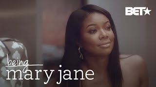 Exclusive : 1st look at BEING MARY JANE - SEASON 2