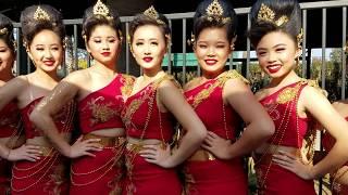Yeejhuam Dance Academy 2018