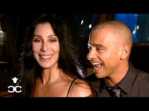 Cher + Eros Ramazzotti: The Making of 'Più che puoi' (2000) ᴴᴰ