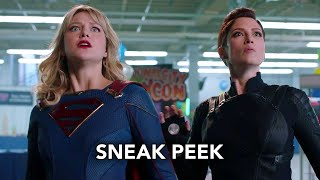 "Supergirl 5x11 Sneak Peek ""Back from the Future - Part One"" (HD) Season 5 Episode 11 Sneak Peek"