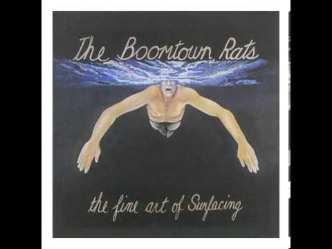 Boomtown Rats - When The Night Comes