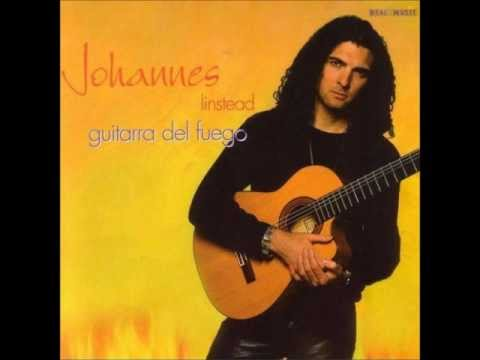 Johannes Linstead - Samba Por Allí (Samba Over There).wmv