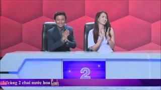 NGƯỜI BÍ ẨN 2015  - TẬP 11 - AI LÀ PHI CÔNG (24/5)