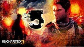 Прохождение игры uncharted 3 иллюзии дрейка часть 5