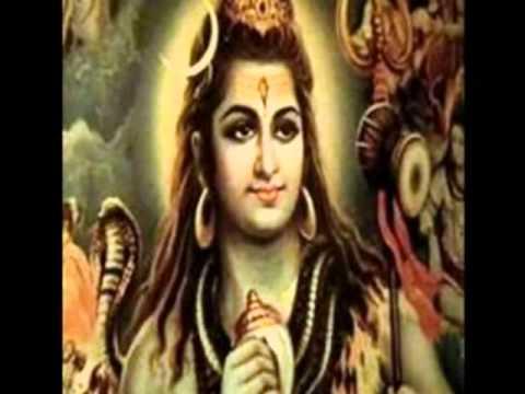 Karpur gauram karunaa avataaram sansaar saaram Bhujgendra haaram...
