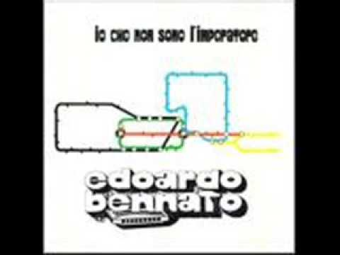 Edoardo Bennato - Feste Di Piazza