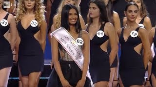 Miss Sorriso - Miss Italia 2019