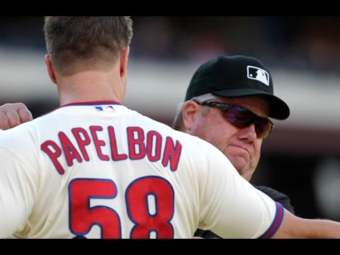 Jonathan Papelbon suspended 7 games - Rapid Reaction