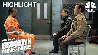Inside the Mind of a Sicko - Brooklyn Nine-Nine (Episode Highlight)