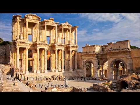 TOP 10 beautiful libraries in the world