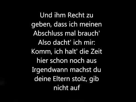 Kay One-Tag des Jüngsten Gerichts-Lyrics