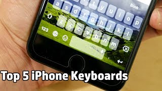 download lagu Top 5 Iphone Keyboards gratis