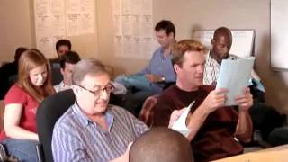 Scrubs - My 05x07 Tableread (part 1)