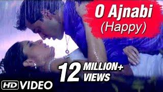 O Ajnabi (Happy) Full Video Song (HD) | Main Prem Ki Diwani Hoon | K.S.Chitra & K.K