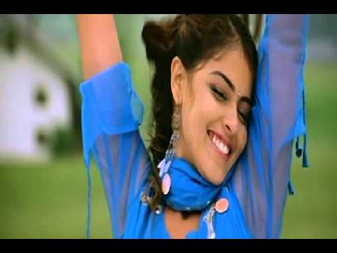 Bommarillu - Nuvve Kavali video