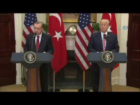 Cumhurbaşkanlığından Kritik Görüşmeye İlişkin Açıklama