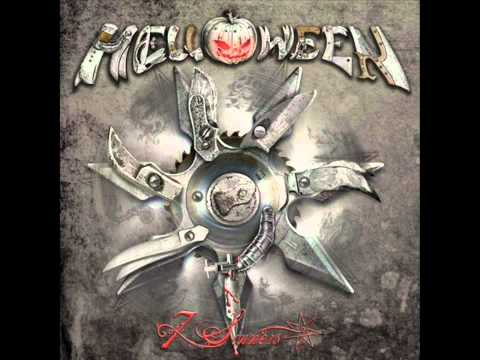 Helloween - The Smile Of The Sun