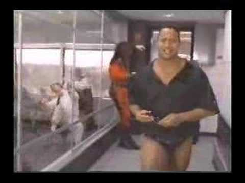 Wrestling (WWF)