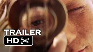 The Devil's Double - Tracks Official Trailer #2 (2013) - Mia Wasikowska, Adam Driver Movie HD