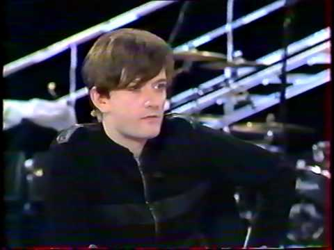 Jarvis Cocker PULP French TV Interview 1995