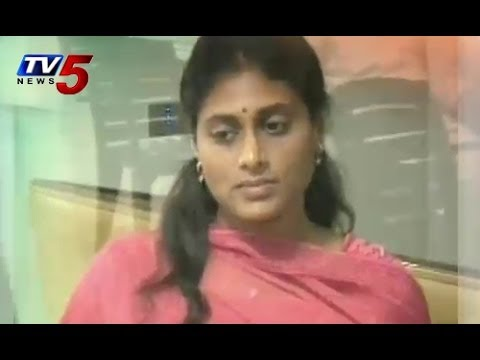 Derogatory Messages about YS Sharmil | Cyber Crime in Daily Mirror : TV5 News