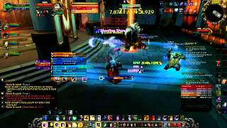 Master Snowdrift Shadow-Pan Monastery Second Boss Heroic Dungeon Tactics Guide WoW MoP Challenge