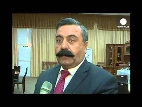 Багдад предоставит езидам военную и материальную помощь