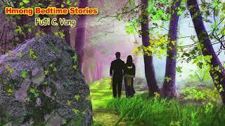 Npau Suav Mus (Ghost Love Story)