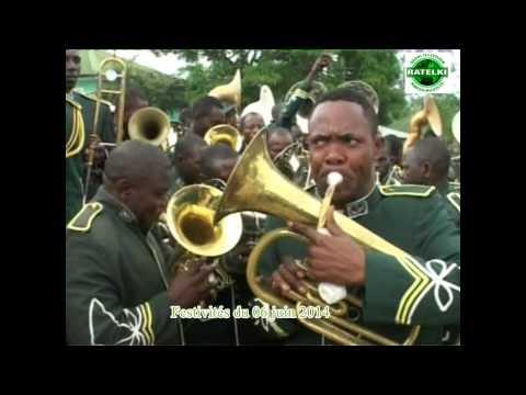 FANFARE KIMBANGUISTE  -   BILOMBE