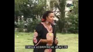 Sarah Mvungi Tawala