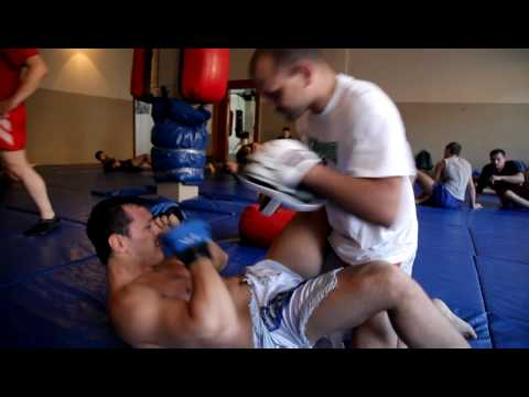 Zabit Samedov Pankration Training Coach Aliaksei Antsypovich Patriot Gym Image 1