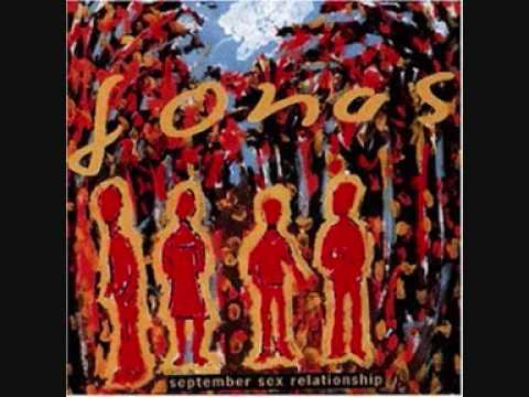 Jonas - Modern Grunge Ballad