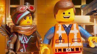 'The Lego Movie 2: The Second Part' Trailer