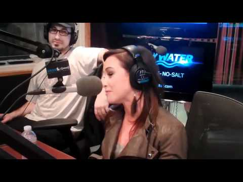 opie's eye - Scream Queen Danielle Harris and her Tattoo