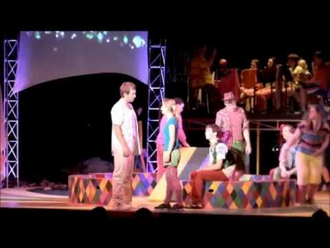 Day by Day - Godspell at Totino Grace High School