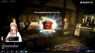 Let's Play Vindictus NA Hurk Season 1 Episode 3 Pact: Dark Knight | Paladin part 13