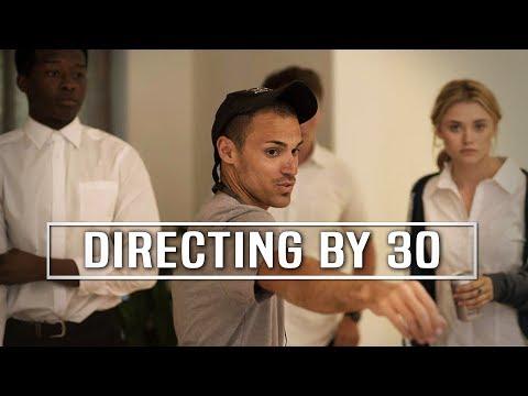 Chris Von Hoffmann On Making A Movie Before Age 30