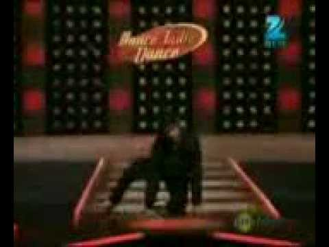 Dance India Dance-season 3 (mega Audition).3gp video