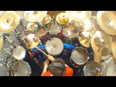 Pink - Who Knew - Drum Cover By Daniel Adolfsson video