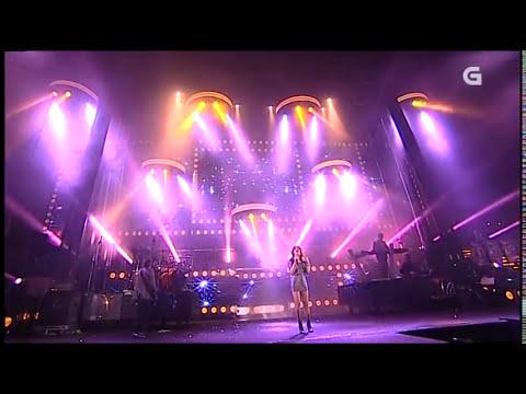 Merche & Panorama - Cal y Arena (Directo V Gala Contra o Cancro)