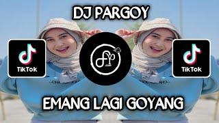 Download lagu DJ EMANG LAGI GOYANG PARGOY || VIRAL TIK TOK FYP HARI INI || DJ FYP