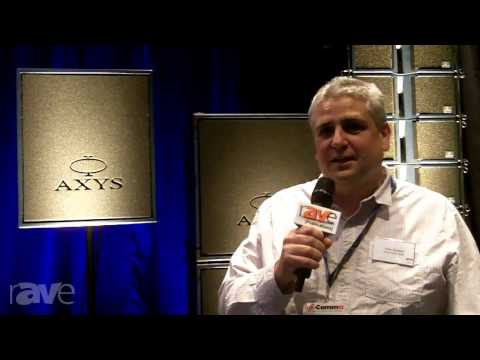 InfoComm 2013: Duran Audio Previews Sound Reinforcement Products, Gives Away DDA Software