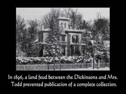 The Life and Death of Emily Dickinson.mov