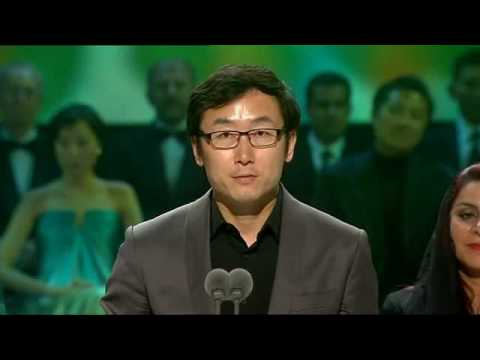 2009 Asia Pacific Screen Awards, Cinematography, Nanjing! Nanjing! (City of Life and Death), Cao Yu