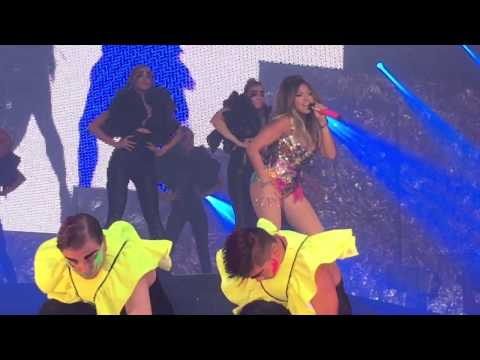 Jessica Mauboy Live! Sydney Mardi Gra 2015 HD