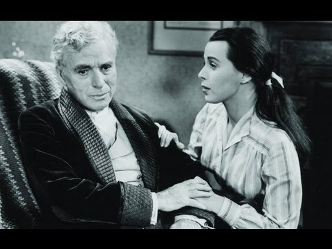 Charlie Chaplin- Luzes da Ribalta (1952)- Blu-Ray 1080p- Legendado