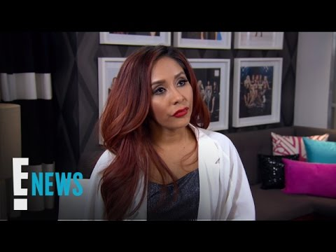 "Nicole ""Snooki"" Polizzi Wants a ""Jersey Shore"" Reunion | Celebrity Sit Down | E! News"