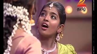 Athirshta Lakshmi | Diwali Special | Webisode | Zee Tamil
