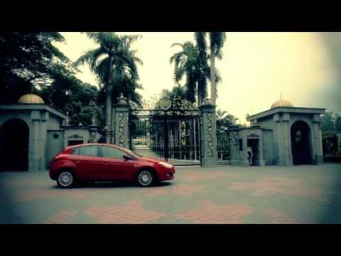 Fiat Bravo Road Trip to Sepang, Malaysia