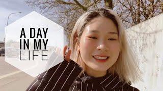 DU HỌC ĐỨC 🇩🇪 | MỘT NGÀY CỦA DU HỌC SINH ĐỨC | A DAY IN MY LIFE | My20s